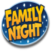 Family Night Friday, September  14th